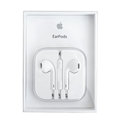 e7bafa16105 Apple EarPods with Remote and Mic (White) - Marz Computer Trading