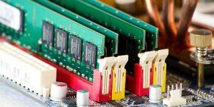 Apa akan jadi bila cabut RAM ketika laptop masih hidup ?