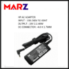 HP AC LAPTOP ADAPTER 19V_2.1A (4.0*1.7MM)