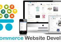 website e commerce
