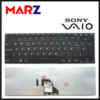 Sony Vaio SVF142A29W Laptop Keyboard