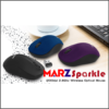 CLiptec RZS-853 Sparkle 2.4GHz Wireless Optical Mouse